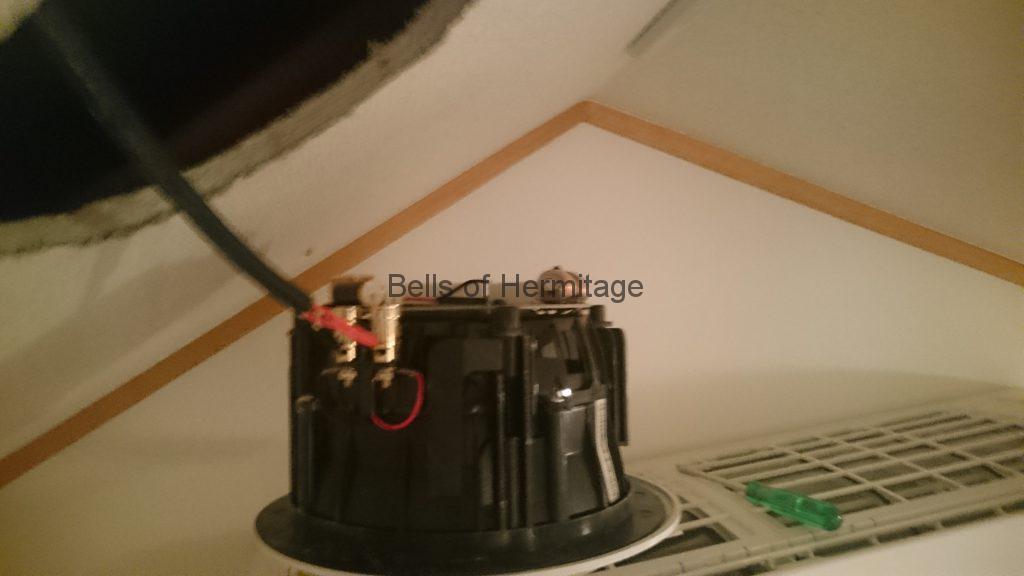 ホームシアター AudioQuest Sky Colorado Jaguar Dolby Atmos Dolby Surround Marantz AV8802A DENON POA-A1HD NRG-5