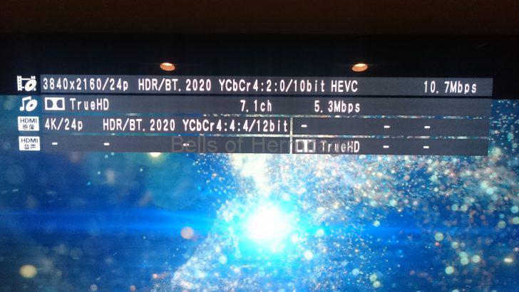 ホームシアター 4K/HDR Panasonic DMP-UB900 Urtra HD Blu-ray 4K Ultra HDソフト DVD Fantasium コンカッション マン・オブ・スティール バットマン vs スーパーマン ジャスティスの誕生 PAN ネバーランド、夢のはじまり
