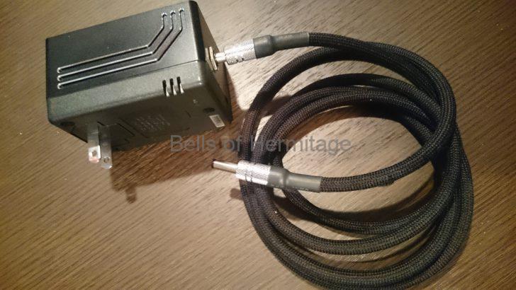 スイッチングハブ オーディオ専用ネットワーク アナログ電源 トランス 中村製作所 RAC-012 NETGEAR:GS105E Hobbes HME2-1000SX/SC550