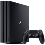 Playstation4 Proは4K Urtra HD Blu-ray非対応?