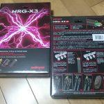 電源ケーブルを変更(1)AudioQuest NRG-X3を再購入、DVD-A1XVAでレビュー