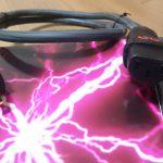 PS4 Proとアナログ電源のためにAudioQuest NRG-X3を購入