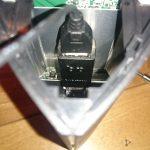 RockDisk for audioの改造(4)AudioQuest JitterbugとEVA-Umini