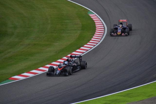 F1 ジェイソンバトン 引退 The journey is the reward