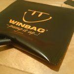ハンディ・エアジャッキ WINBAG 竣栄工業