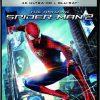 「アメイジング・スパイダーマン2」海外盤4K UHD Blu-ray日本語字幕&音声収録データベース