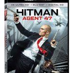 「ヒットマン:エージェント47」海外盤4K UHD Blu-ray日本語字幕&音声収録データベース