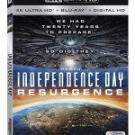 「インデペンデンス・デイ:リサージェンス」海外盤4K UHD Blu-ray日本語字幕&音声収録データベース