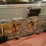 BRAVIA KJ-75X9400Cの再修理~パネルコントロール基板交換~