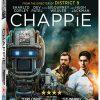 「チャッピー」海外盤4K UHD Blu-ray日本語字幕&音声収録データベース