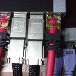 ラックレイアウトの見直し模索(6)ネットワークの配線シミュレーションとまとめ