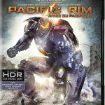 「パシフィック・リム」海外盤4K UHD Blu-ray日本語字幕&音声収録データベース