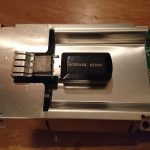 USBターミネーター ACOUSTIC REVIVE RUT-1をRockDisk ror audioでテスト