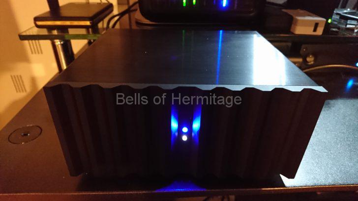 ネットワークオーディオ スイッチングハブ 光メディアコンバータ モバイルバッテリ バッテリ駆動 ACOUSTIC REVIVE バッテリーリファレンス電源 RBR-1 DC変換プラグ PC-Triple-C DC-USBケーブル