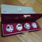 2002年FIFA WORLD CUP記念硬貨~懐かしいアイテムの発掘と記憶~