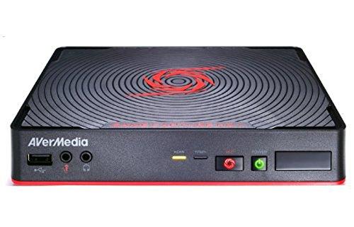 ゲーム プレイ動画 録画 配信 キャプチャーボックス ゲームレコーダー AverMedia AVT-C285 AVT-C875 KanaaN HDMIスプリッター SPD Japan 購入 レビュー