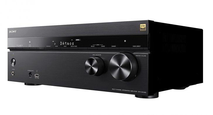 ホームシアター 4K/HDR 有機ELテレビ OLED BRAVIA A1 KJ-65A1 KJ-55A1 GINZA PLACE SONY ショウルーム ソニーストア 4K UHD Blu-rayプレーヤー UBP-X800 Atmos/DTS X対応AVアンプ STR-DN1080 レビュー 体験 音質