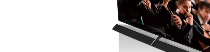 ホームシアター Panasonic 4K/HDR 4K有機ELビエラTH-65EZ1000 比較 ニュース 音質 デザイン Technics テクニクス オーディオ
