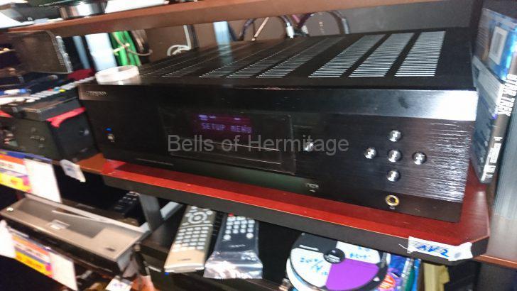 ホームシアター 4K/HDR Panasonic DMP-UB900 Urtra HD Blu-ray OPPO UDP-203 UDP-205 ダブルレイヤー・レインフォースド・シャーシ・ストラクチャー レビュー 試聴会 SON 4K UHD Blu-rayプレーヤー UBP-X800