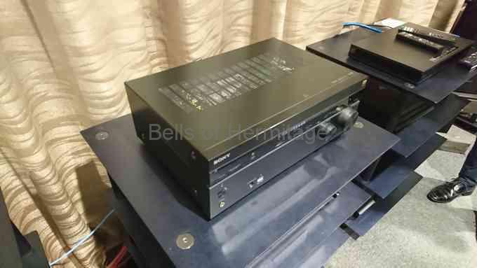 SONY Atmos/DTS:X対応AVアンプ STR-DN1080 レビュー
