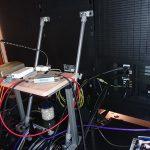 地震対策に平安伸銅工業 液晶テレビ用耐震固定ポールを導入してみた