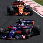<F1>レッドブル・ホンダをみてみたい~トロロッソ・ホンダとマクラーレン・ルノー誕生~