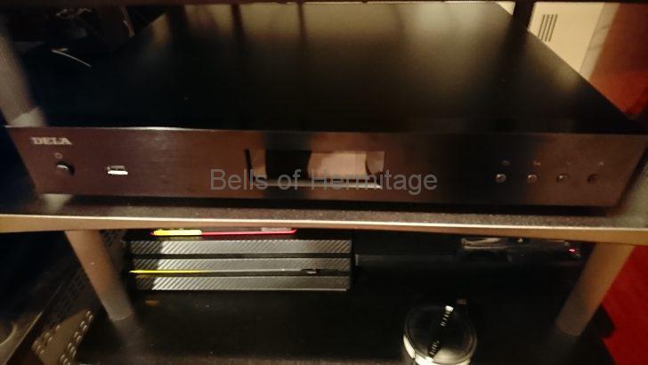 ネットワークオーディオ バッファロー BUFFALO MELCO SYNCRETS INC. メルコシンクレッツ株式会社 NAS ハイレゾ対応デジタルミュージックライブラリ DELA HA-N1AH40 HA-N1AH40/2 モニター募集 応募用件 条件 概要 75000円 申し込み方法 紹介 ユーザーレポート レビュー 開梱 外観 購入 到着 Audioquest NRG-X3 より線