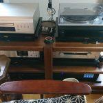 N邸訪問<前編>ボードと調音パネルを駆使したオーディオシステム