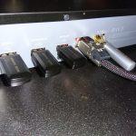 DELA N1Aにノイズフィルターをテスト(4)USBターミネータの重ねがけと相乗効果