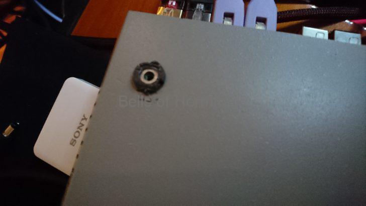 ホームシアター ラック レイアウト変更 ネットワークオーディオ シリコン ゴム ラバー コーティング ベタベタ 加水分解 ホームシアター オーディオ スピーカーケーブル AudioQuest Meteor DBS 無水エタノール 消しゴム スイッチングハブ