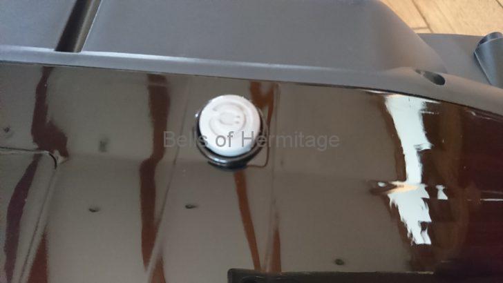 ホームシアター メンテナンス 掃除 来客 掃除機 サイクロン式 スティック型 Panasonic MC-SU120A MC-SU120A-K TWINBIRD