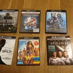 海外版4K Urtra HD Blu-rayソフトを大量発注(3)パイレーツ・オブ・カリビアン/最後の海賊など