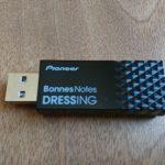 「きっと欲しくなる!極上の音質改善機器for All Sound Gear」パイオニア USBクリーナーBonnes Notes DRESSING APS-DR000Tの到着