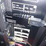 「きっと欲しくなる!極上の音質改善機器for All Sound Gear」パイオニア USBクリーナーBonnes Notes DRESSING APS-DR000Tの試聴(2)録画用USBHDD