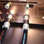 100万円のケーブル!Acoustic Revive XLR-absolute-FMの試聴レビュー