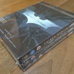 海外版4K Urtra HD Blu-rayソフトを大量発注(4)ダークナイト3部作、トランスフォーマー5部作など12作品