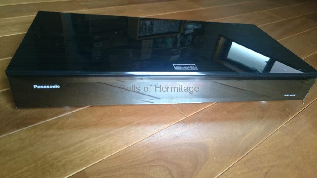 ホームシアター 4K/HDR Panasonic DMP-UB900 Urtra HD Blu-ray 4K Ultra HDソフト DVD Fantasium ヒットマン エージェント47 ファンタスティック・フォー メイズ・ランナー メイズ・ランナー2 砂漠の迷宮 カリフォルニア・ダウン ロスト・バケーション アメイジング・スパイダーマン2