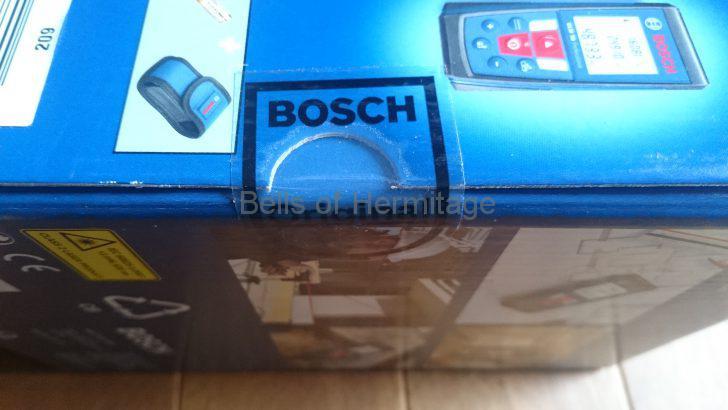ホームシアタールームチューニング レーザー距離計 BOSCH GLM50 レビュー 計測 ELECOM タッチペン P-TPSFBK SANWASUPPLY FUN-090