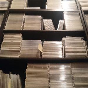 ホームシアター オーディオCD DVD Blu-ray ケース スリム 5m 割れにくい PP PS ポリエチレン ポリスチレン imation SLIM PP CASE CL elecom CCD-JPCS