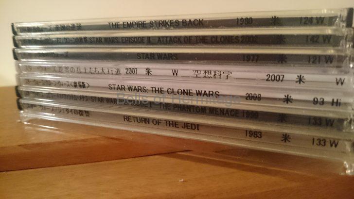 ホームシアター 映画 データベース 収納 保存 ケース 紙ケース ジャケット BD-R BD-RE 棚 シェルフ 引き出し 不織布