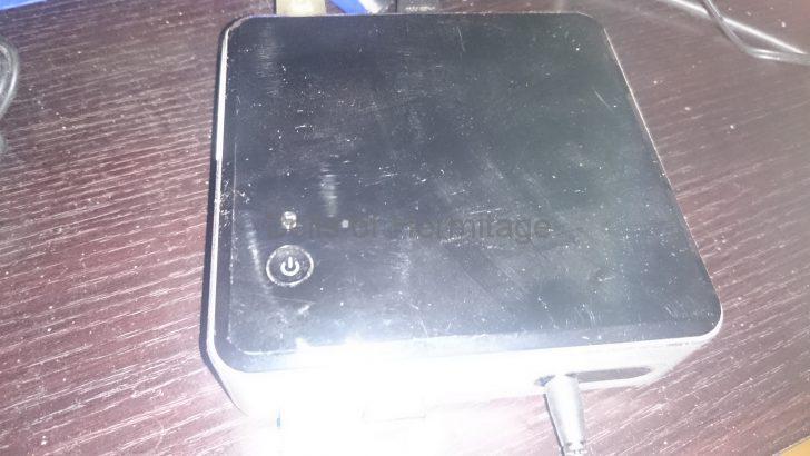 ネットワークオーディオ ギガビット スイッチングハブ NETGEAR GS105E パケットエラー 音質