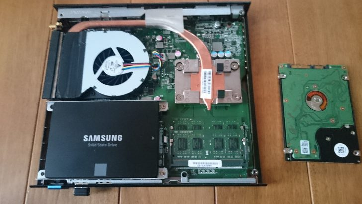 ネットワークオーディオ:リッピング:intel:D34010WYK:ASUS Tek:EeePC:S101:ASUSPRO:EeeBOX PC:E510:E510-B1384:レビュー:分解:ベンチマーク