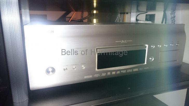 ホームシアター SACDプレーヤー マルチチャンネル ユニバーサルプレーヤー DENON DVD-A1XVA DVD-A1UD Pioneer DV-610AV