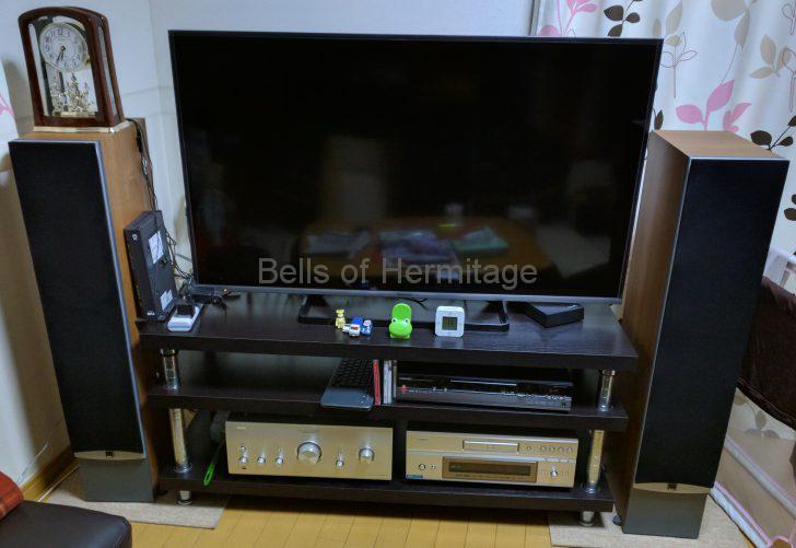 オーディオ ホームシアター Blu-rayレコーダー ユニバーサルプレーヤー DALI IKON6 PMA-2000AE DENON AVR-3311 DVD-A1XVA Panasonic DMR-BW930 AudioQuest Alfa-Snake KIMBER KABLE PBJ