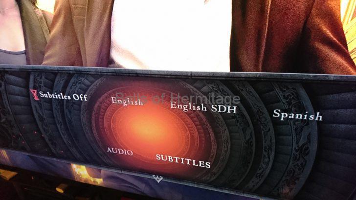 ホームシアター 4K/HDR Panasonic DMP-UB900 Urtra HD Blu-ray 4K Ultra HDソフト DVD Fantasium インフェルノ Inferno