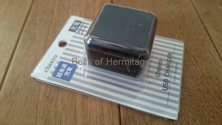 スマートフォン 急速充電 Quick Charge 2.0 3.0 クアルコム Qualcomm USB Type-C ACアダプタ 充電アダプタ COOWOO USB電流電圧テスター チェッカー 急速充電QC3.0/QC2.0/MTK-PE トリガー メーター cheero Quick Charge 3.0 USB Charger SONY Xperia XZ SO-02J
