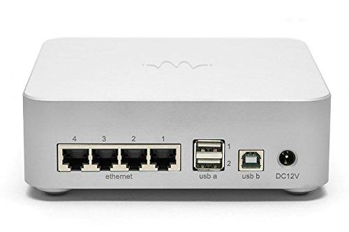 ネットワークオーディオ スイッチングハブ 故障 検討 候補 Planex FX-08mini FX-05mini WaversaSystems WSmartHub Telegartner M12 SWITCH GOLD レビュー レンタル
