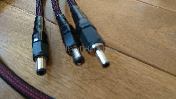 ネットワークオーディオ スイッチングハブ Planex FX-08mini カスタマイズ 電磁波吸収シート 制振 fo.Q トルマリン 竹炭 水晶 クォーツ Acoustic Revive 故障 修理 確保 中古 USB-DCケーブル A端子分離型 USB-1.0SP-Triple-C