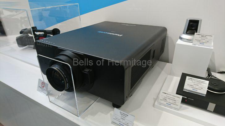 ホームシアター Panasonic 4K/HDR 4K有機ELビエラTH-65EZ1000 比較 ニュース パナソニックセンター東京