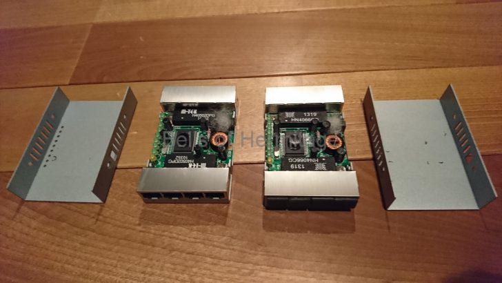 ネットワークオーディオ スイッチングハブ 故障 修理 無償交換 動作確認 Planex FX-08mini FX-05mini プレゼント企画 メールマガジン